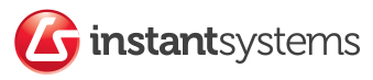 Instant Systems Logo